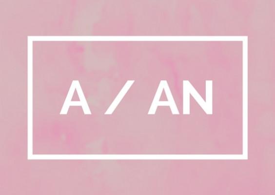 การใช้ a และ an